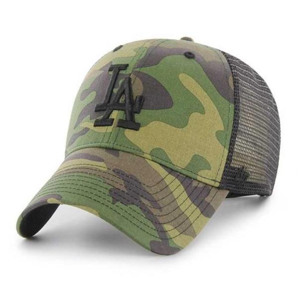 キャップ '47 フォーティーセブン ロサンゼルス ドジャース  Los Angeles Dodgers メンズ レディース FORTYSEVEN 帽子 野球帽 メジャーリーグ