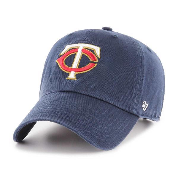 キャップ '47 フォーティーセブン ミネソタ ツインズ Minnesota Twins メンズ レディース 帽子 野球帽 メジャーリーグ