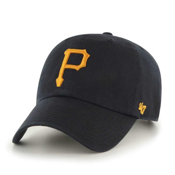 キャップ '47 フォーティーセブン ピッツバーグ パイレーツ Pittsburgh Pirates メンズ レディース 帽子 野球帽 メジャーリーグ
