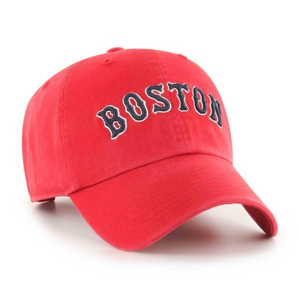 キャップ '47 フォーティーセブン ボストン レッドソックス Boston Red Sox メンズ レディース 帽子 野球帽 メジャーリーグ