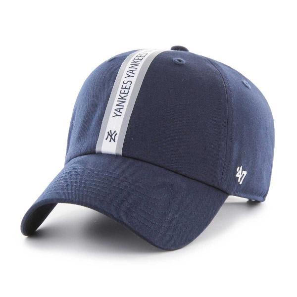 キャップ '47 フォーティーセブン ニューヨーク ヤンキース New York Yankees メンズ レディース 帽子 野球帽 メジャーリーグ