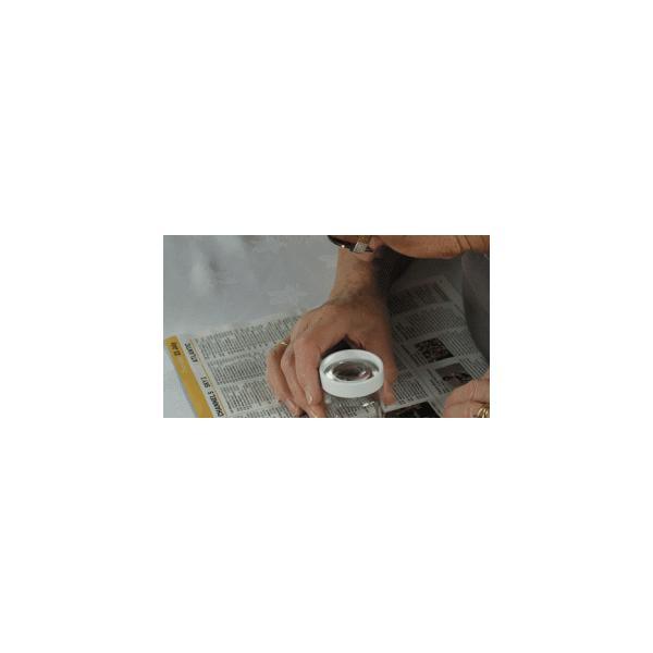 ESCHENBACH(エッシェンバッハ) ワイドスタンドルーペ -stand magnifiers- 2628