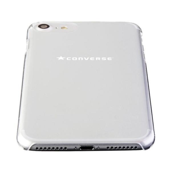 iPhone8 ケース iPhone7 ケース iPhone6s ケース iPhone6 ケース スマホケース 背面ケース CONVERSE コンバース LOGO お取り寄せ|option|04