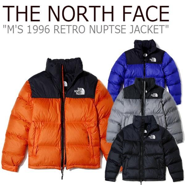 ノースフェイス ダウン THE NORTH FACE メンズ 1996 RETRO NUPTSE JACKET 1996 レトロ ヌプシジャケット  NJ1DJ68A ... 014585d79