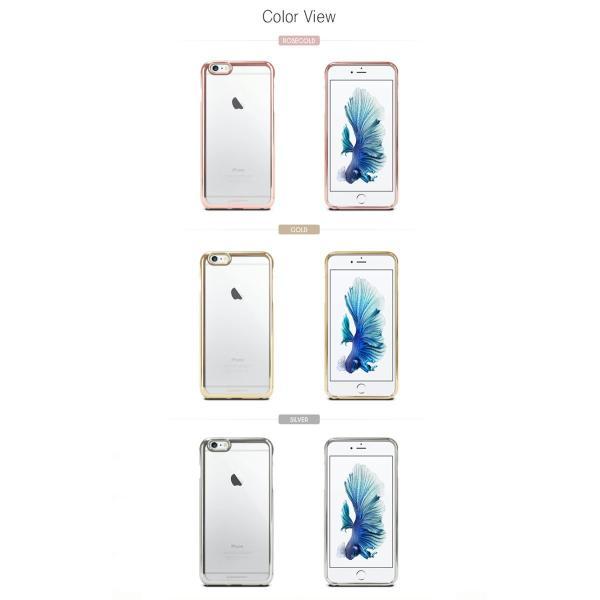 iPhone6s iPhone 6s Plus iPhone SE iPhone5s バンパー Mercury RING 2 シリコン TPU 耐衝撃 アイフォン6s|option|06