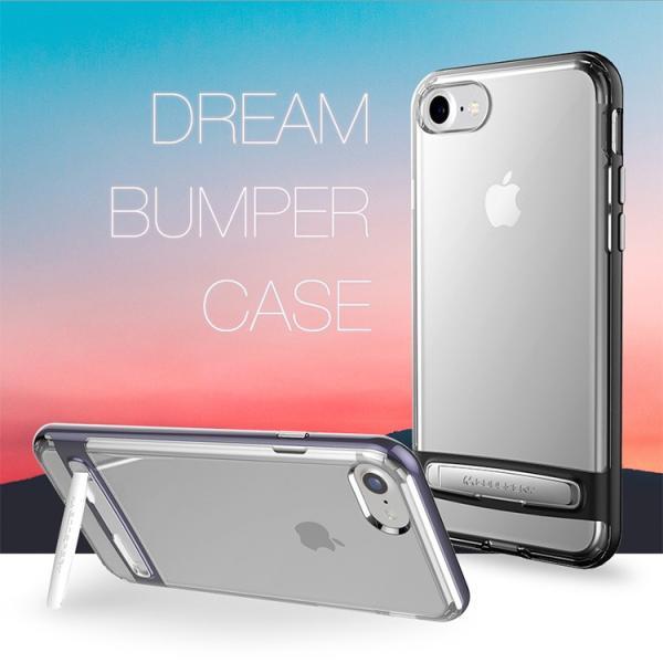 iPhone8 ケース iPhoneX ケース iPhone 8 Plus ケース バンパー スタンド Mercury Goospery Dream Bumper メタル 耐衝撃 iPhone 7 ケース iPhone 7 Plus ケース option 02