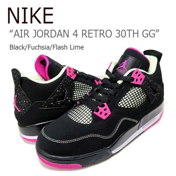 d64d0551b194c shopping air jordan 4 retro 30th gg fuchsia 12386 de449