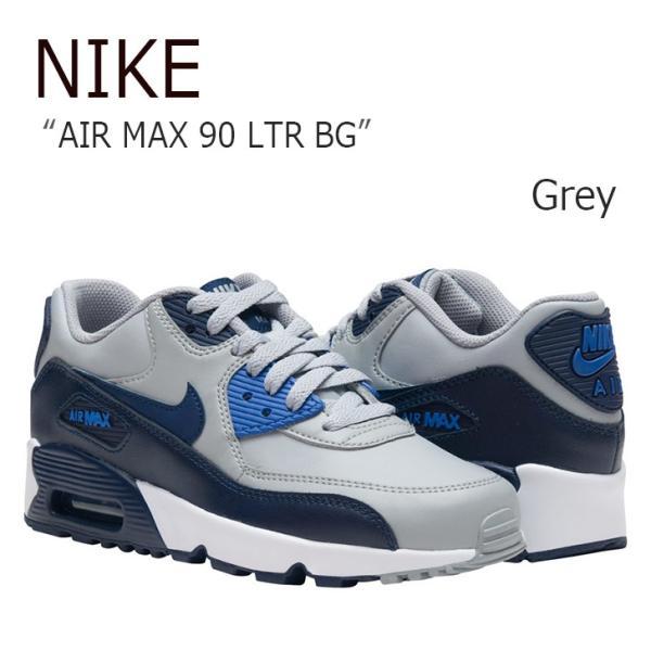 nike air max 90 ltr bg