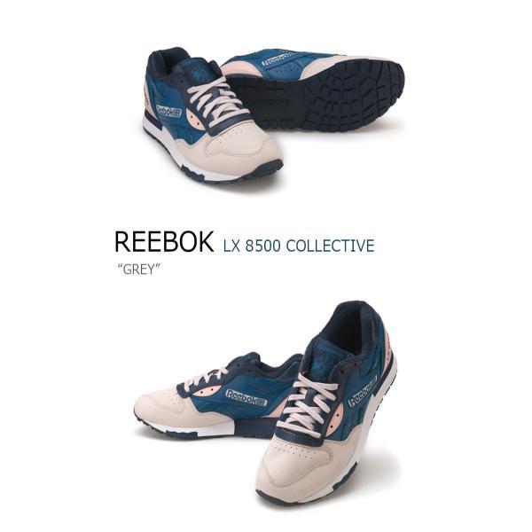 REEBOK LX 8500 COLLECTIVE リーボック M46584 シューズ スニーカー|option|02