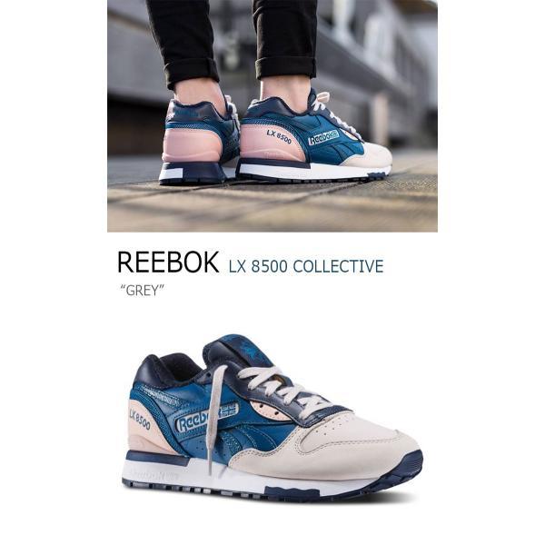 REEBOK LX 8500 COLLECTIVE リーボック M46584 シューズ スニーカー|option|03