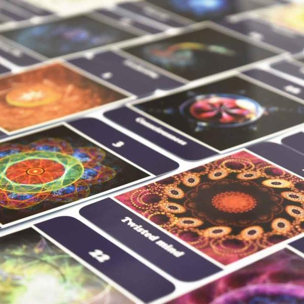ヤントラスピリチュアルカード|oracle-tarot|04
