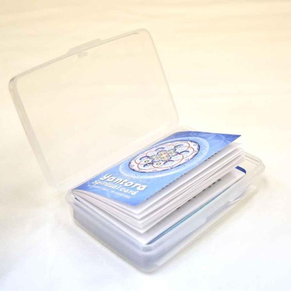 ヤントラスピリチュアルカード|oracle-tarot|05