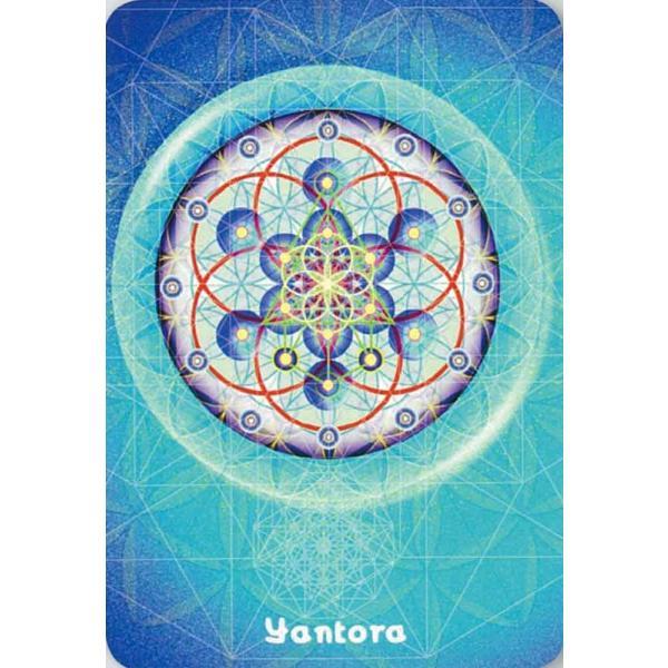 ヤントラスピリチュアルカード|oracle-tarot|06