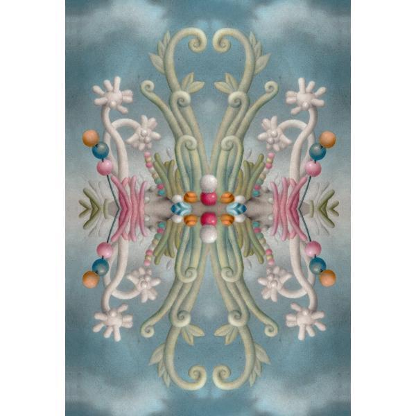 チェッコリオラクルカード|oracle-tarot|14
