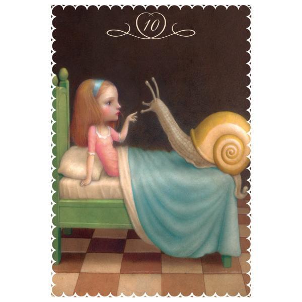 チェッコリオラクルカード|oracle-tarot|06