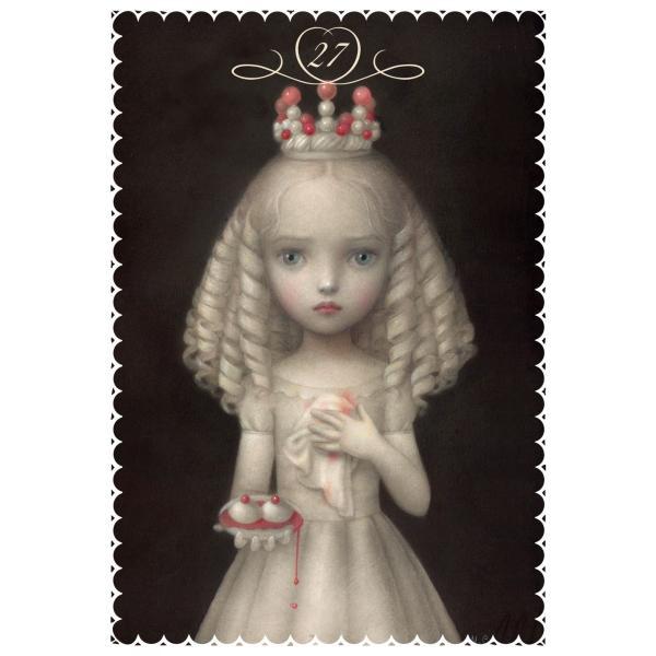 チェッコリオラクルカード|oracle-tarot|09