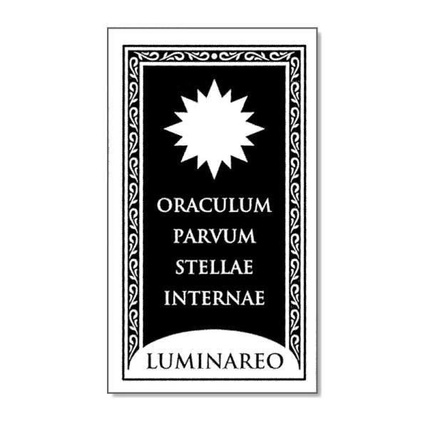 ルノルマン・オブ・インナースター 〜LENORMAND OF INNER STAR〜<メール便利用可能>|oracle-tarot