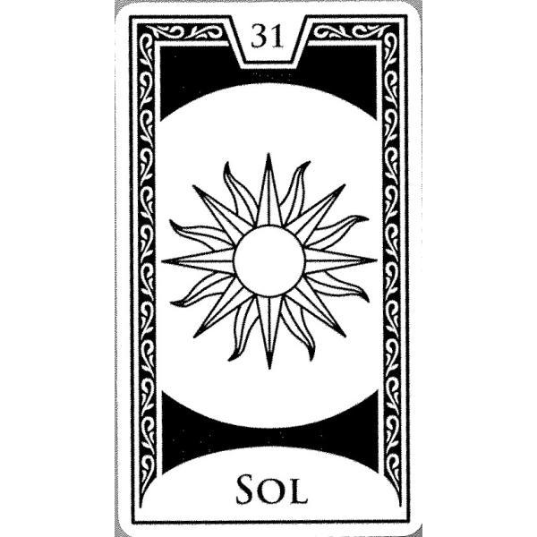 ルノルマン・オブ・インナースター 〜LENORMAND OF INNER STAR〜<メール便利用可能>|oracle-tarot|04