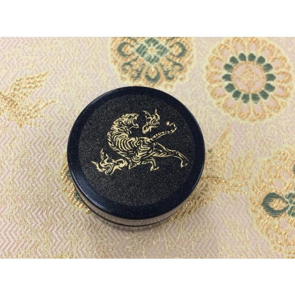 和コスメ 練り香水 白檀の香り Japanese Solid Perfume プチギフト|oraho|02