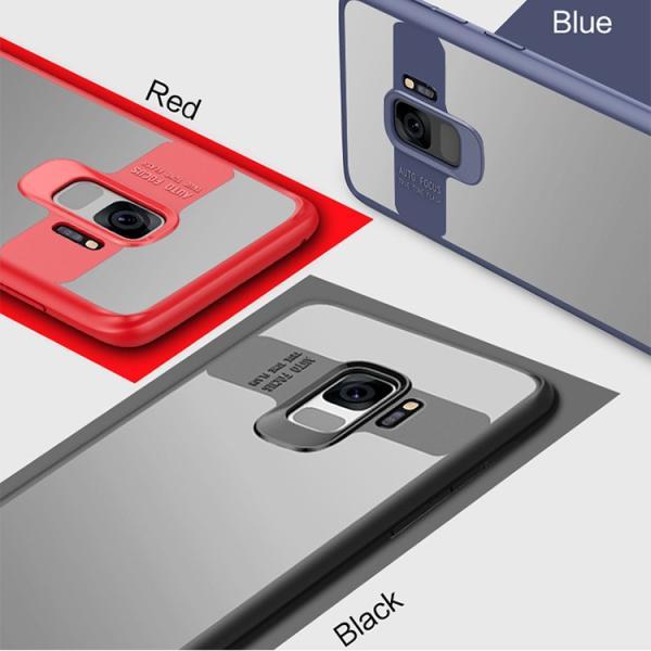 Galaxy S9 ケース SCV38 SC-02K GalaxyS9 クリア背面 透明 シンプル スマホケース カバー ギャラクシーS9 orancio 05