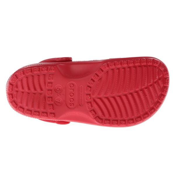 クロックス Crocs Classic Clog レディース クロッグ ミュール Pepper
