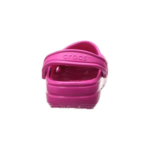 クロックス Crocs Classic Clog レディース クロッグ ミュール Candy Pink