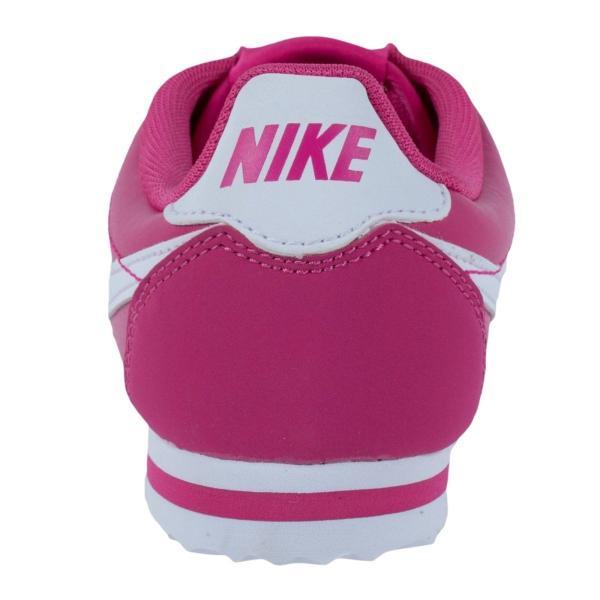 NIKE ナイキ Cortez コルテッツ Vivid Pink White 749502-600