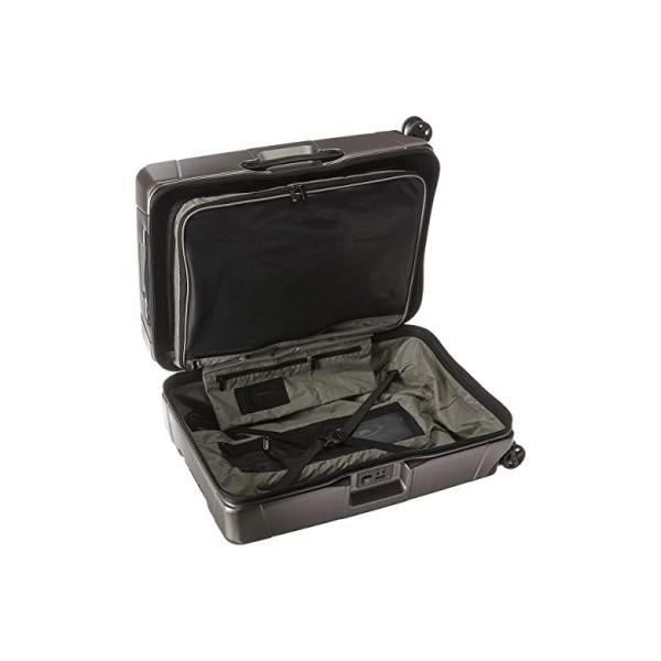ビクトリノックス Victorinox Lexcion Hardside Medium Travel Case レディース ラゲッジバッグ かばん Titanium