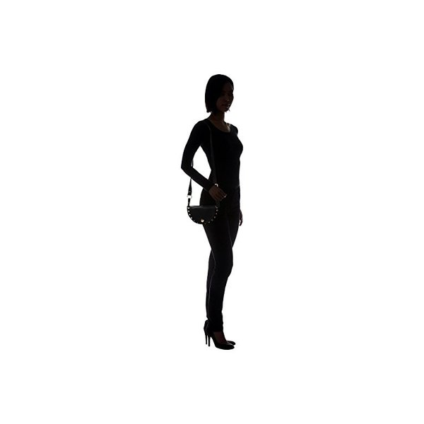 シーバイクロエ See by Chloe Kriss Bum Bag レディース ハンドバッグ かばん Black