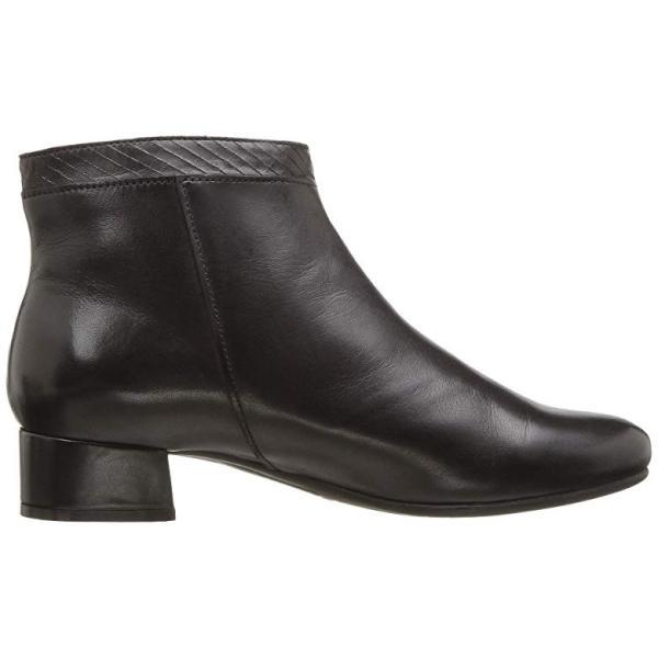 ロックポート Rockport Total Motion Raina Plain Boot レディース ブーツ Black