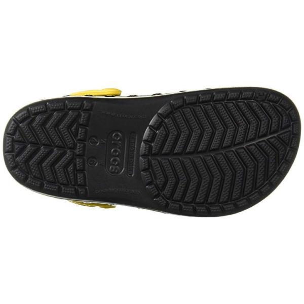 クロックス Crocs Crocband Minions Clog レディース クロッグ ミュール Multi