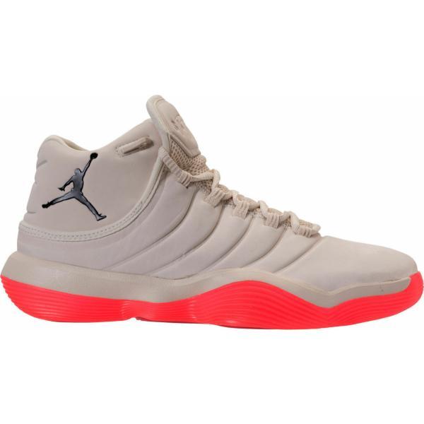 ナイキ NIKE ジョーダン スーパー フライ Jordan Super Fly 2017 Basketball Shoe メンズ 921203-104 バスケット バッシュ スニーカー Beige/Pink/Black|orange-orange