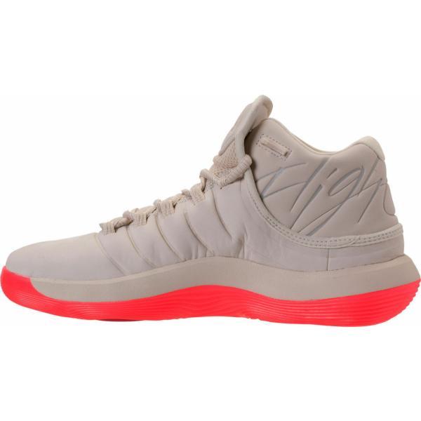 ナイキ NIKE ジョーダン スーパー フライ Jordan Super Fly 2017 Basketball Shoe メンズ 921203-104 バスケット バッシュ スニーカー Beige/Pink/Black|orange-orange|03