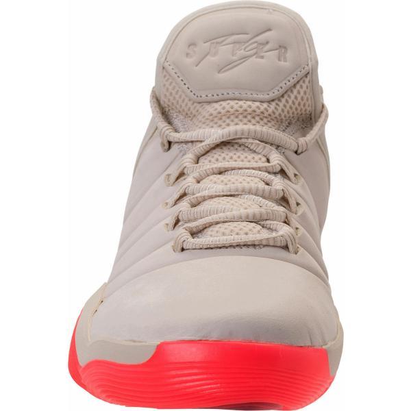 ナイキ NIKE ジョーダン スーパー フライ Jordan Super Fly 2017 Basketball Shoe メンズ 921203-104 バスケット バッシュ スニーカー Beige/Pink/Black|orange-orange|05