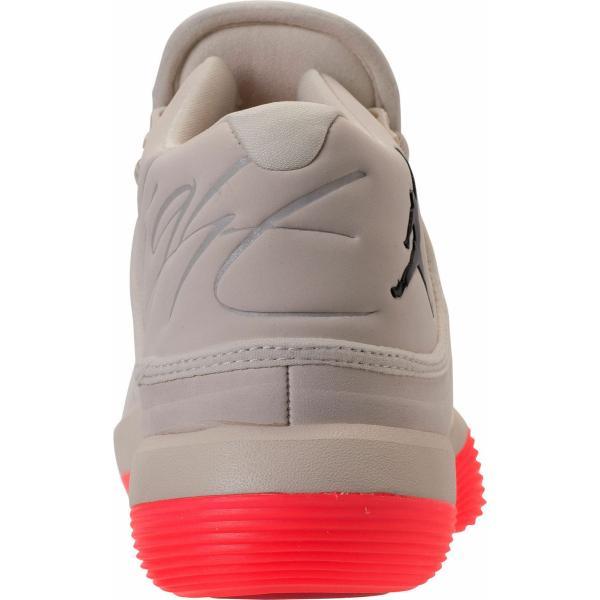ナイキ NIKE ジョーダン スーパー フライ Jordan Super Fly 2017 Basketball Shoe メンズ 921203-104 バスケット バッシュ スニーカー Beige/Pink/Black|orange-orange|06