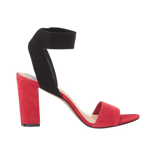 Vince Camuto Vince Camuto Citriana レディース ヒール パンプス Glamour Red