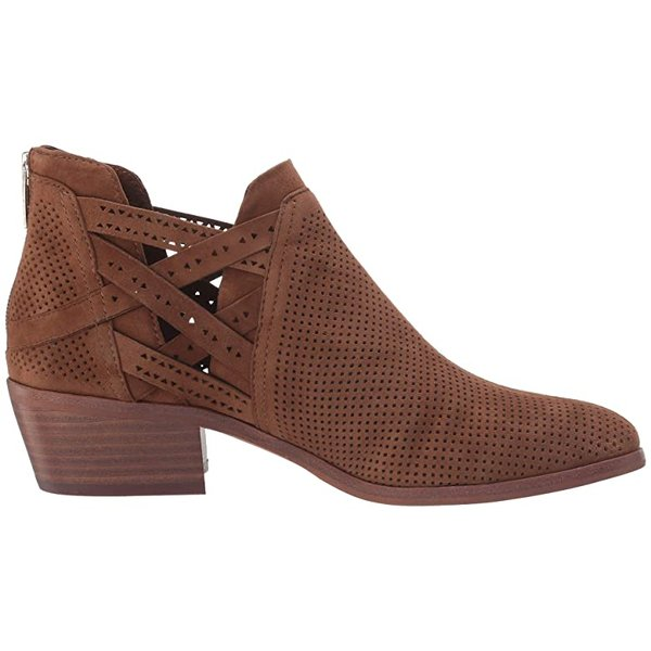 Vince Camuto Vince Camuto Pranika レディース ブーツ Seed Brown