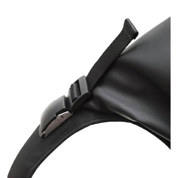 クリアランス/コートエシエル(Cote&Ciel) Nile Sport ナイルスポーツリュック オブシディアン/NEWNILE BackPack Obsidian/15インチPCバックパック