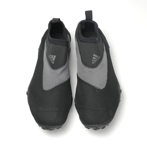 adidas レディース スニーカー 黒