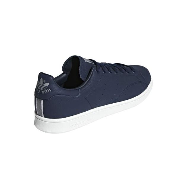 送料無料 アディダス オリジナルス スタンスミス メンズ レディース スニーカー レザー 靴 ネイビー ホワイト adidas originals STAN SMITH WT BD7450 送料無料
