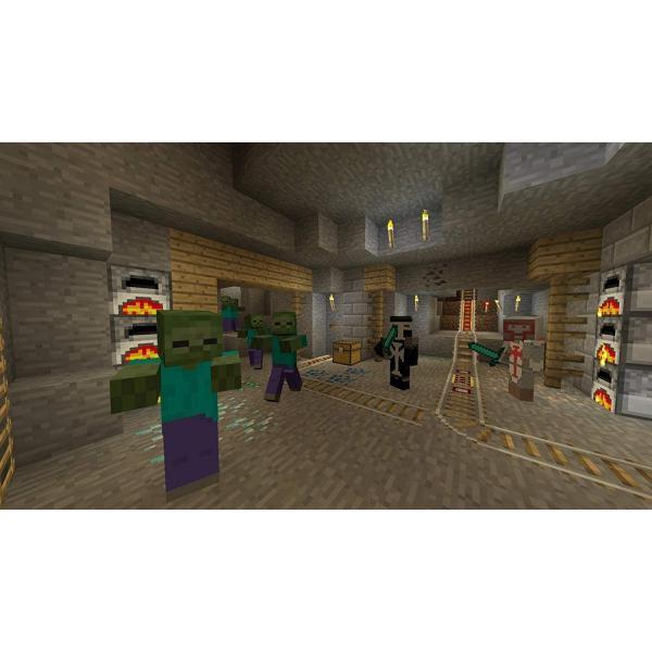 マインクラフト Minecraft: PlayStation 4 Edition orangepeel 03