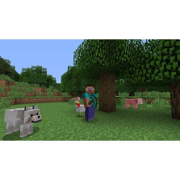 マインクラフト Minecraft: PlayStation 4 Edition orangepeel 04