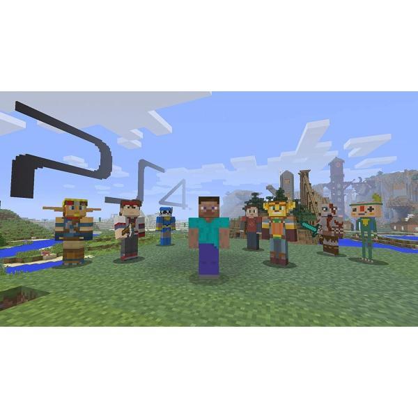 マインクラフト Minecraft: PlayStation 4 Edition orangepeel 05