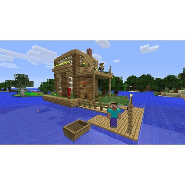 マインクラフト Minecraft: PlayStation 4 Edition orangepeel 07