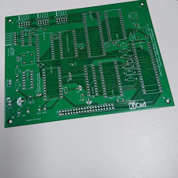 MUTIF09 6809 シングルボードコンピュータ 専用基板|orangepicoshop|02