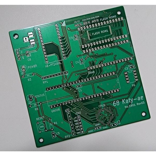 68Katy-ae Rev03 専用基板|orangepicoshop