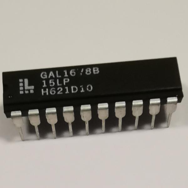 GAL16V8B orangepicoshop