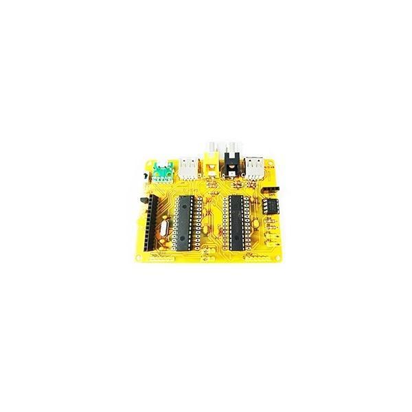 ORANGE pico type D 組立てキット|orangepicoshop