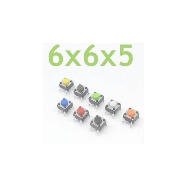 小型(薄型)タクトスイッチ|orangepicoshop