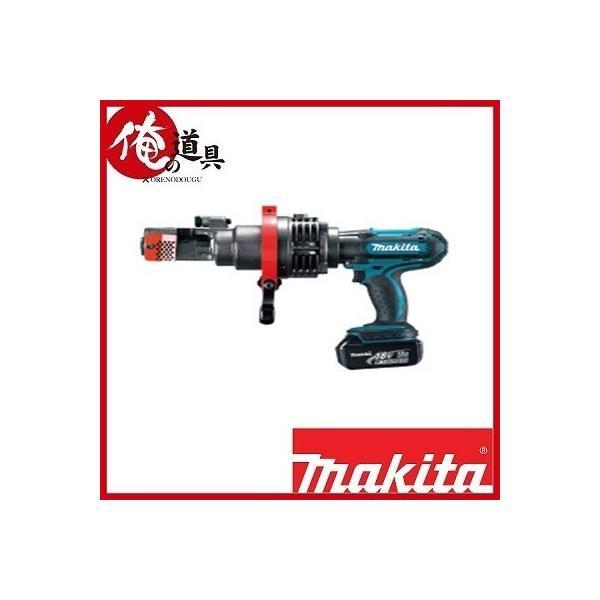 マキタ  充電式鉄筋カッタ18V SC191DRF